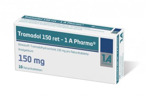 Tramadol 10 mg
