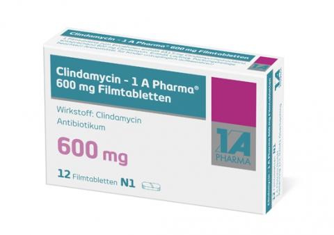 nebenwirkungen antibiotika wie lange
