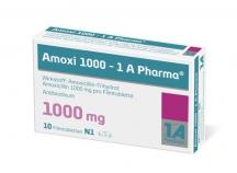 Amoxi 1000 Schwangerschaft
